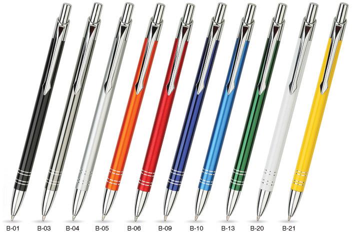 długopis reklamowy bond