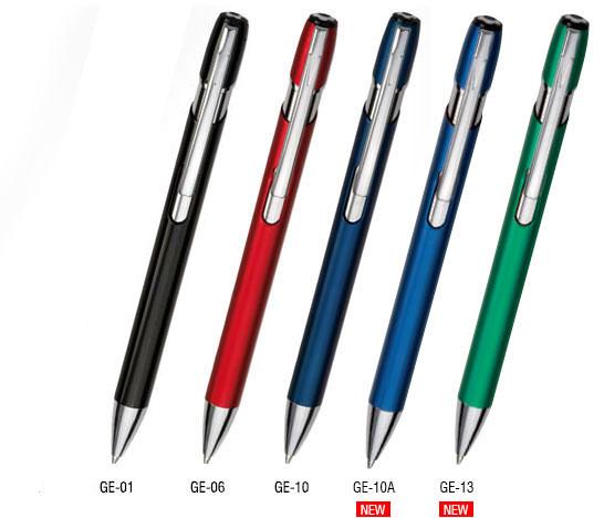 długopisy reklamowe genius