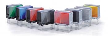 Pieczątka Printer IQ C40
