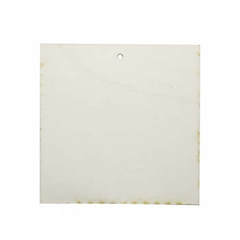 Kwadrat do decoupage 15x15cm