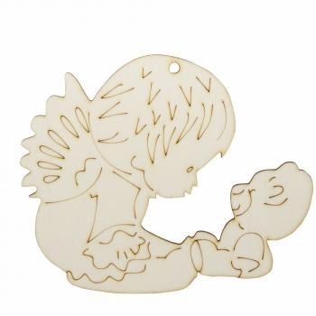 Tabliczka aniołek