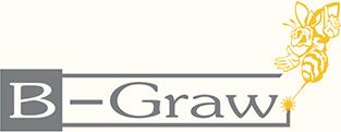 B-Graw Andrychów Logo